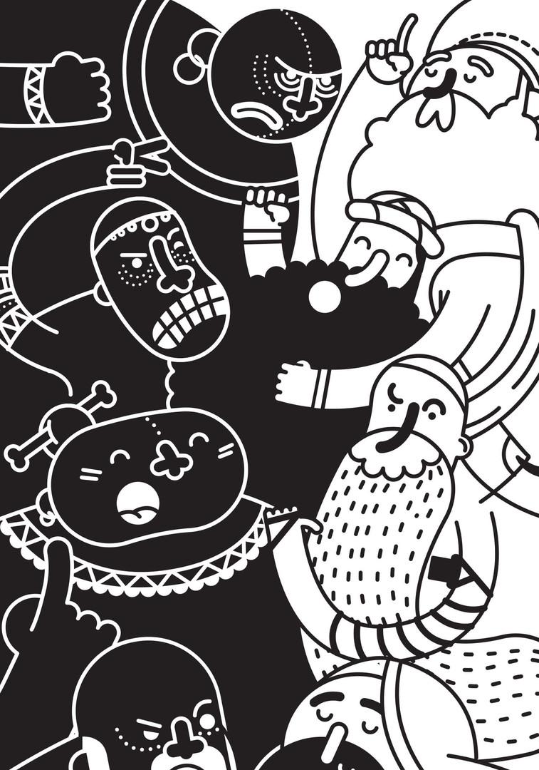 מועדי ב': החגים האבודים של לוח השנה העברי