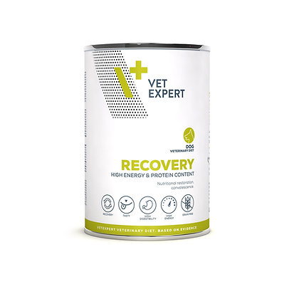 Recovery Dog konzerv 400g