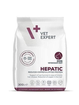 Hepatic Dog 300g, 2 kg és 12 kg