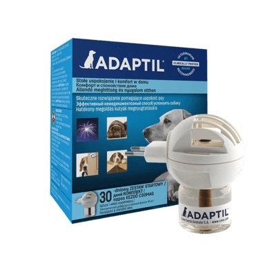 Adaptil párologtató készülék és folyadék kutya 48 ml