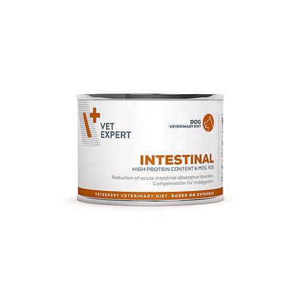 Intestinal Dog konzerv 200g és 400g