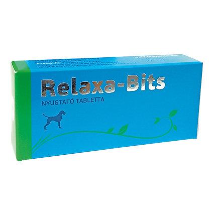 Relaxa-bits nyugtató 10 tabletta