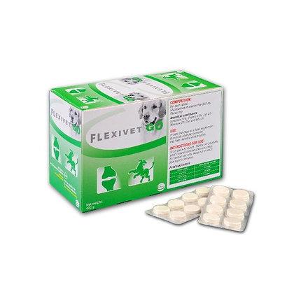 Flexivet GO 900 mg 8 tabletta