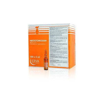 Neostomosan 100X5 ml