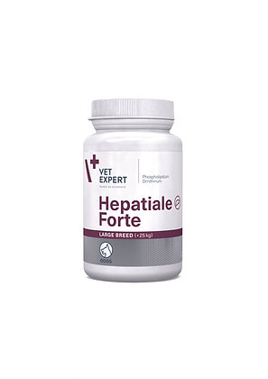 HEPATIALE FORTE LARGE BREED