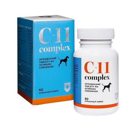 C-11 Complex 60 tabletta