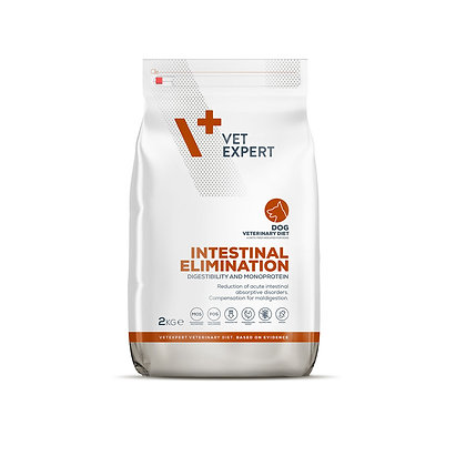 Intestinal Elimination Dog 2 kg és 12 kg