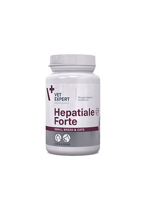 HEPATIALE FORTE SMALL BREED