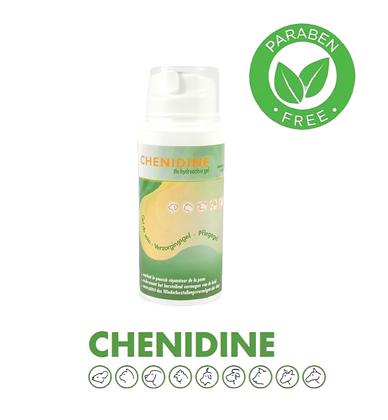Chenidine hidroaktív gél 100 g