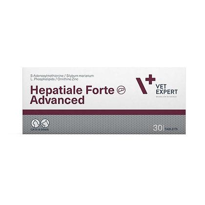 Hepatiale Forte Advanced 30 tabletta