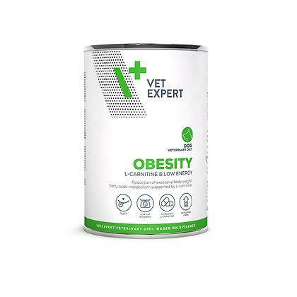Obesity Dog konzerv 400g