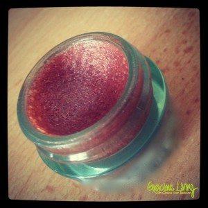 Gracious Living DIY lipgloss-Grace Van Berkum