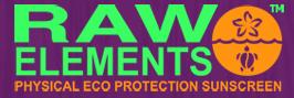 Grace Van Berkum-Raw Elements Ambassador