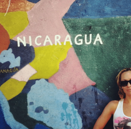 Life Lessons In Nicaragua