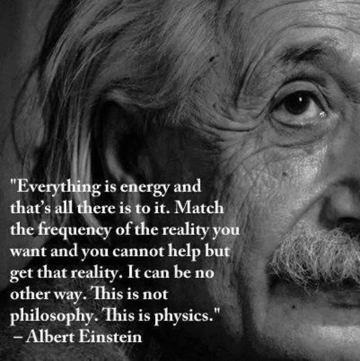Gracious Living-Grace Van Berkum-Albert Einstein
