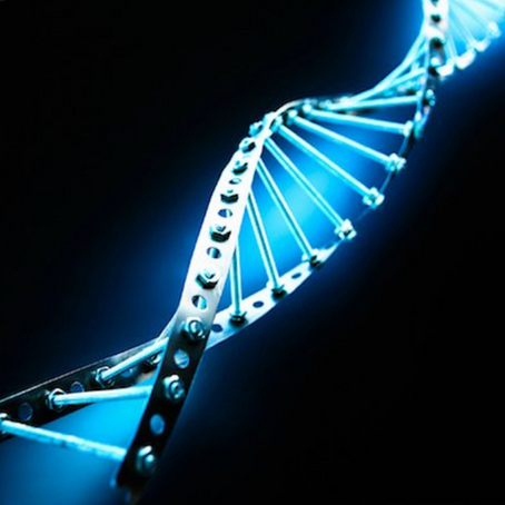 6 Ways To Hack Your Genetics