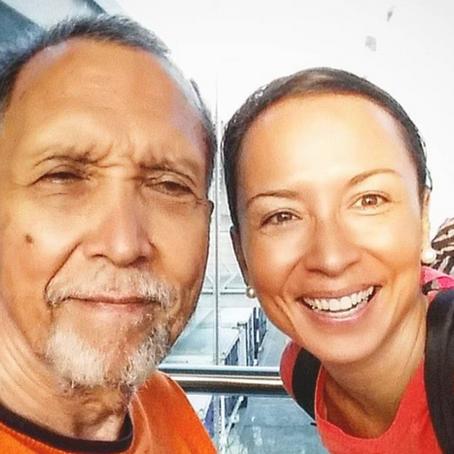 I Am Reversing My Dad's Alzheimers