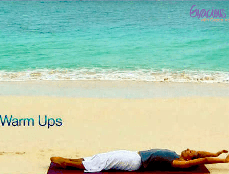 Sunwarrior TV: Gracious Living Yoga