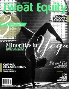 Sweat Equity Magazine-yoga-Grace Van Berkum
