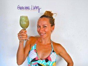 Gracious Living Detox-Grace Van Berkum-Bahamas
