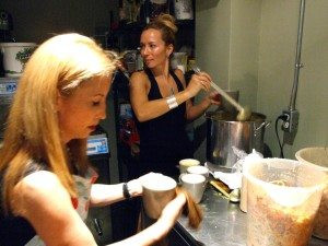 Grace Van Berkum-Gracious Living-raw-vegan-plantbased