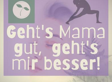 Morgenroutine- Fürsorge Für Mama