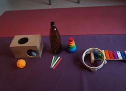 Unser bestes Spielzeug (+ DIY  Ideen) - 10 Monate
