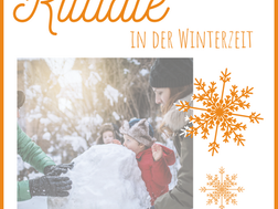 Rituale in der Winterzeit + Freebook