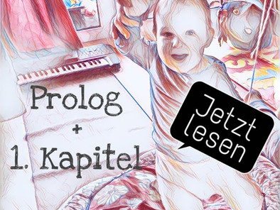 """Urbindung"" Prolog + 1. Kapitel"