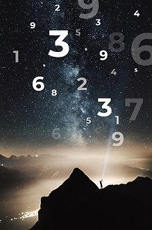 Numerologie ONLINE