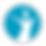 LOGO POLISMedica azzurro grigio_modifica