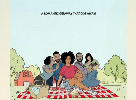 DeWanda Wise, Stella Meghie and Sasheer Zamata talk 'The Weekend'