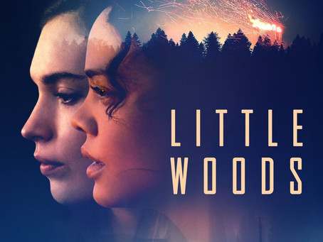 Nia Dacosta talks Little Woods