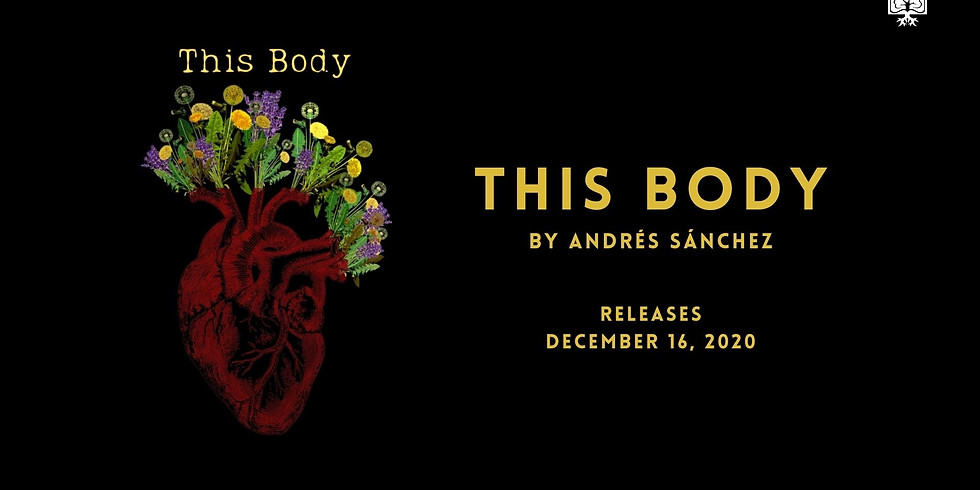 Feature: This Body by Andres Sanchez