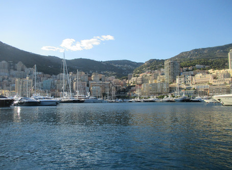 Nice, France: The Gem of the Cote D'Azur