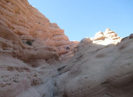 Red Rock Canyon, Suburban Myth