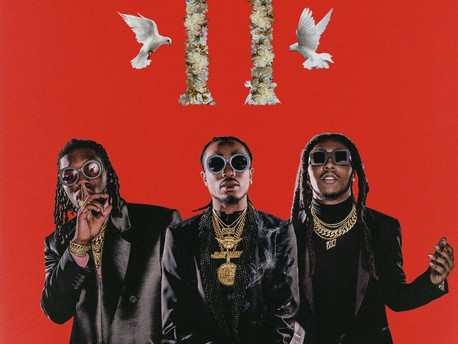 Migos to Hold Concert at Columbus Civic Center