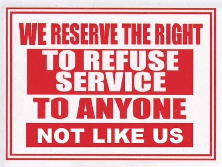 Religious Freedom Restoration Act