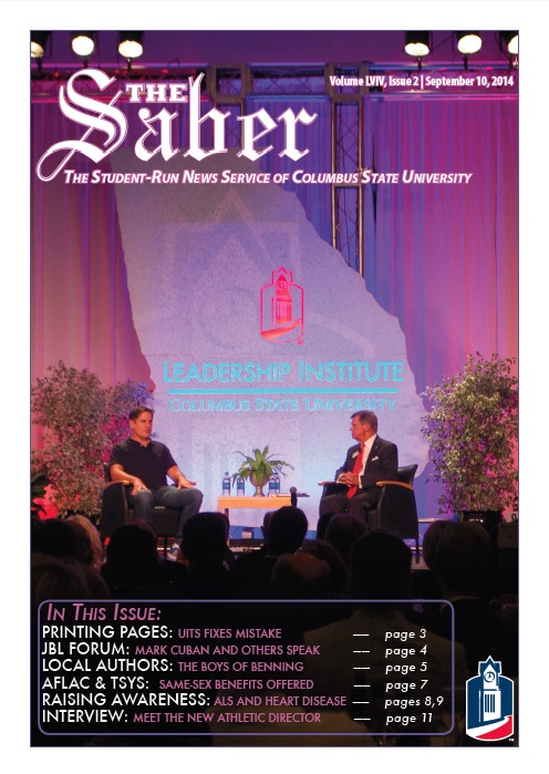 Fall 2014 Issue 2
