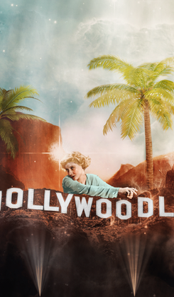 Hollywoodland