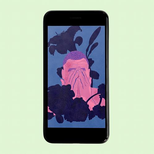 WEEP Phone Wallpaper Download