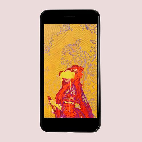 ADA LOVELACE Phone Wallpaper Download