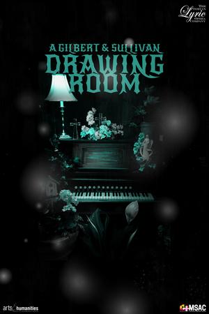 A Gilbert + Sullivan Drawing Room Alt.
