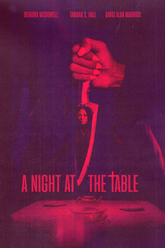 A Night At The Table Alt.