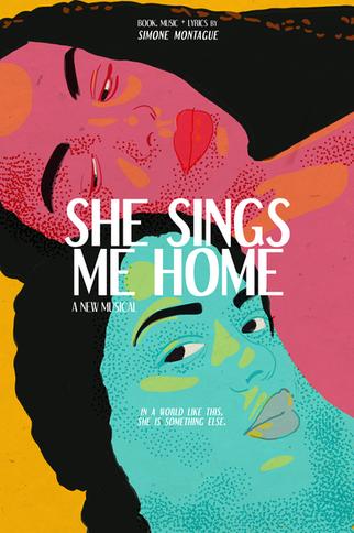 She Sings Me Home (Teaser)