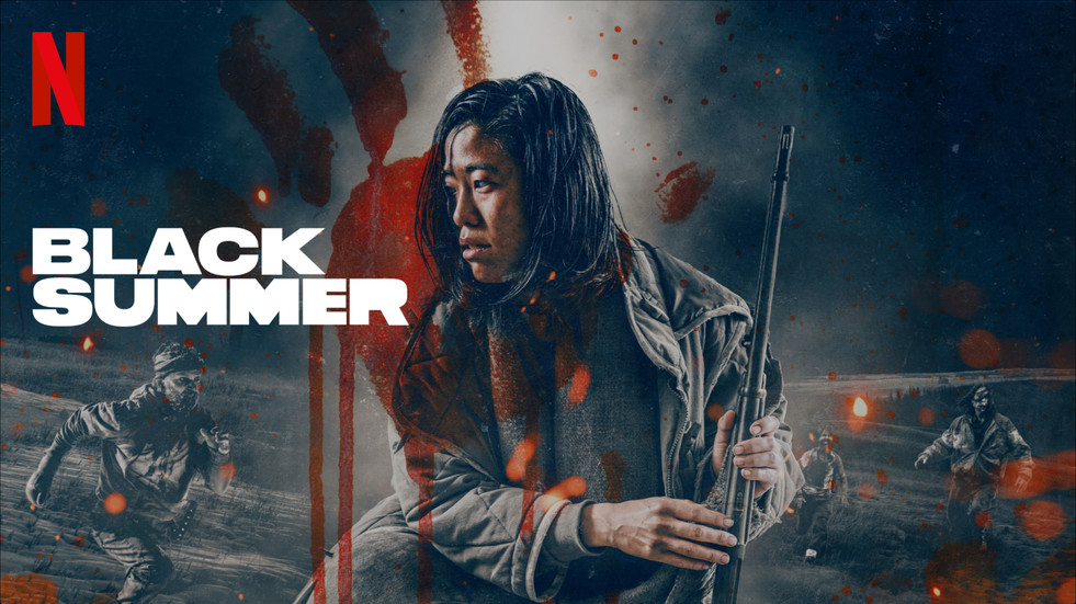 Black Summer S2 (UBA)
