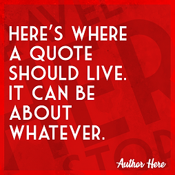 Square Quote 2 Red.png