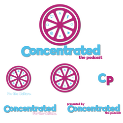 Concentrated Logos