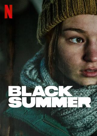 Black Summer S2 (Box Art)