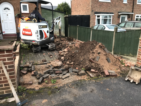 Block to Resin | Chellaston | Resin Bound Driveway